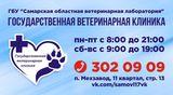 Клиника Государственная ветеринарная клиника, фото №7